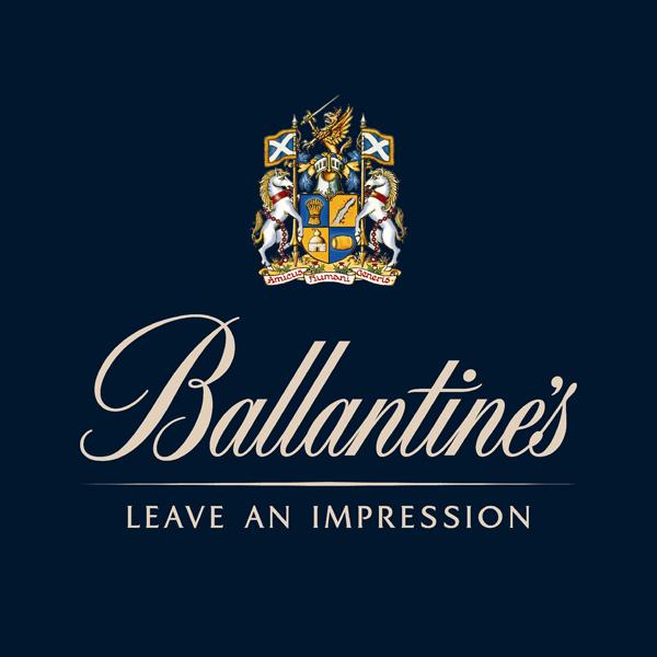 ballantines logo fresh ideas